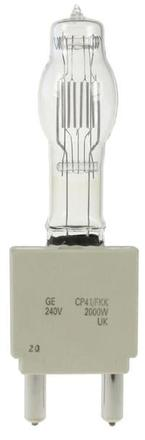 Fomei žárovka GE 2000W/3200K CP/73