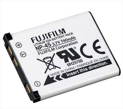 Fujifilm akumulátor NP-45