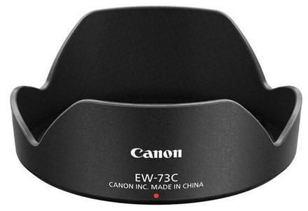 Canon sluneční clona EW-73C