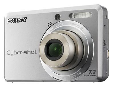 Sony DSC-S730