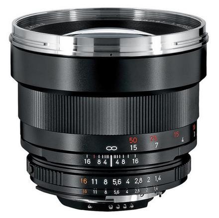 Zeiss Planar T* 85mm f/1,4 ZF.2 pro Nikon