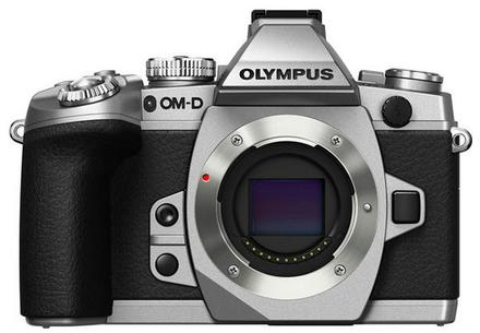 Olympus OM-D E-M1 tělo