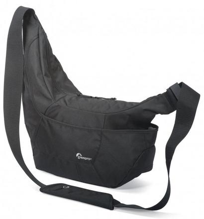 Lowepro Passport Sling III šedá