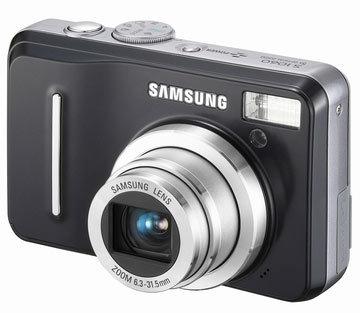 Samsung S1060 černý