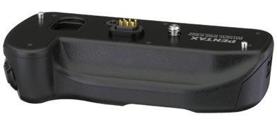 Pentax bateriový grip D-BG3