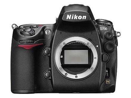 Nikon D700 + 14-24 mm