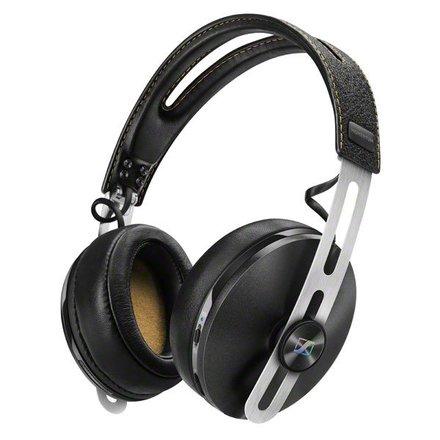 Sennheiser sluchátka Momentum On Ear Wireless Black