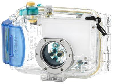 Canon podvodní pouzdro WP-DC800
