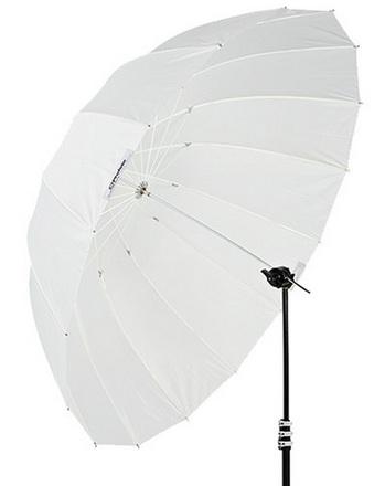 Profoto deštník Deep XL 165cm průsvitný