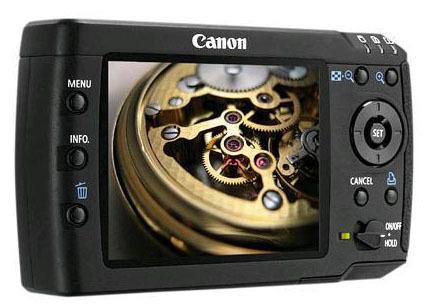 Canon databanka M30 30 GB