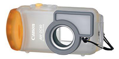 Canon podvodní pouzdro AW-DC40