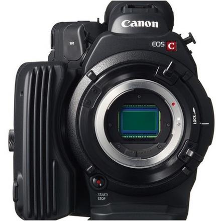 Canon EOS C500 EF