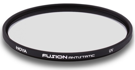 Hoya UV filtr FUSION Antistatic 58mm