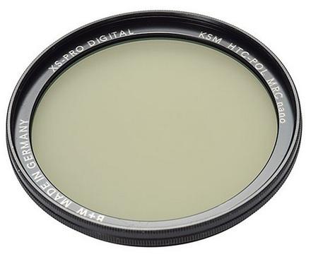 B+W polarizační cirkulární filtr Käsemann HTC MRC nano XS-PRO DIGITAL 72mm