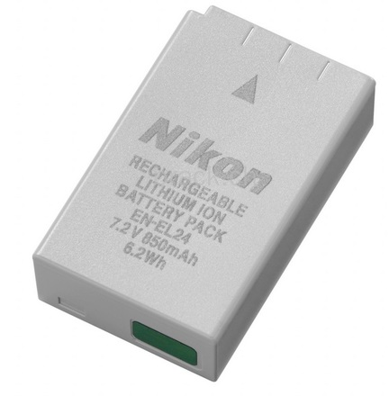 Nikon akumulátor EN-EL24