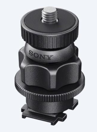 """Sony držák 1/4"""" do patice blesku"""