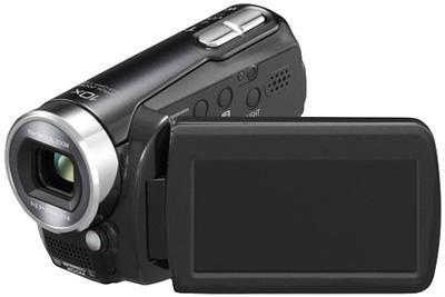 Panasonic SDR-S15 černá + brašna DFV 42 zdarma!