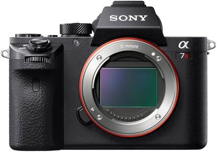 Sony Alpha A7R II + FE 85 mm f/1,8!