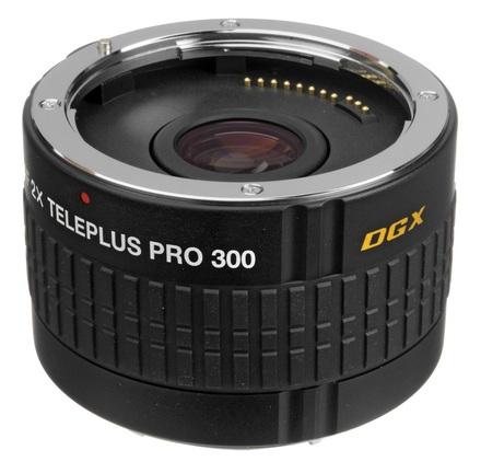 Kenko telekonvertor PRO 300 AF 2,0x DGX pro Canon