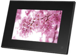 Sony fotorámeček DPF-E72