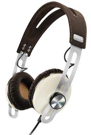 Sennheiser sluchátka Momentum On Ear G-Android Ivory M2