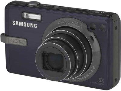 Samsung IT100 šedý