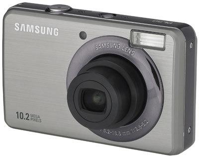 Samsung PL50 stříbrný
