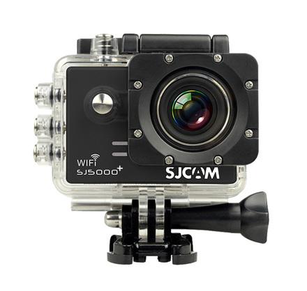 SJCAM SJ5000 Plus černá