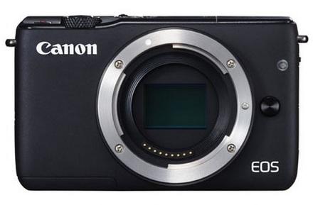 Canon EOS M10 tělo