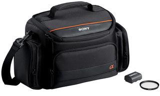 Sony startovací sada ACC-AMFH