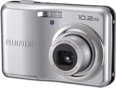 Fuji FinePix A170 stříbrný