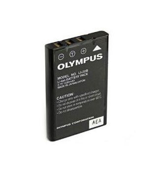 Olympus akumulátor LI-20B