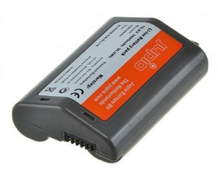 Jupio akumulátor EN-EL18 pro Nikon