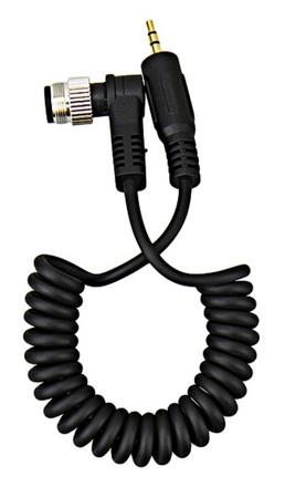 JJC propojovací kabel Nikon MC-30