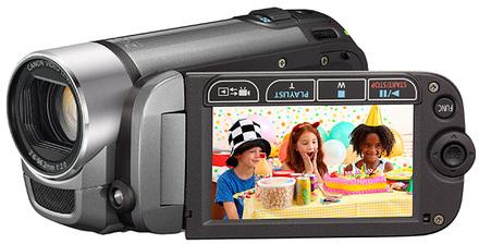 Canon LEGRIA FS36