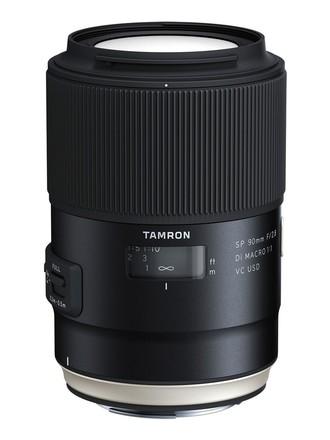 Tamron AF SP 90mm f/2,8 Di Macro VC USD pro Nikon