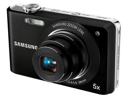 Samsung PL80 černý