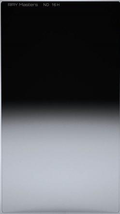 Ray Masters 84x150mm ND 16 filtr 1,2 tvrdý