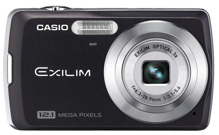 Casio EXILIM Z35 černý