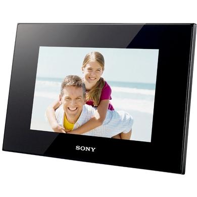 Sony fotorámeček DPF-D85B
