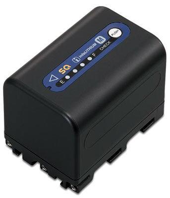 Sony akumulátor NP-QM71D