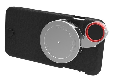 Ztylus Revolver CameraKit Lite pro iPhone 6 Plus a 6S Plus