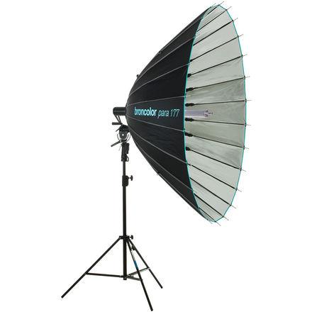 Broncolor reflektor Para 177 FT Kit