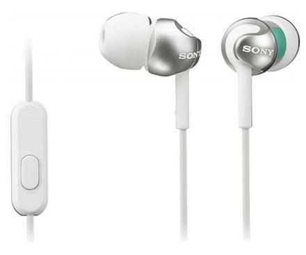 Sony sluchátka MDR-EX110AP
