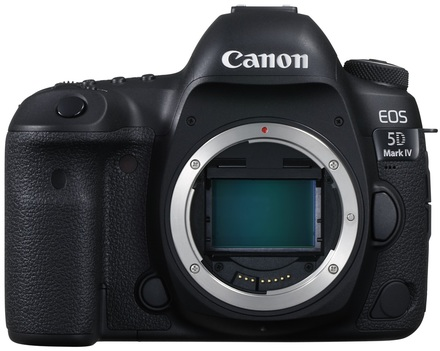 Canon EOS 5D Mark IV + Sigma 35 mm f/1,4 DG HSM!