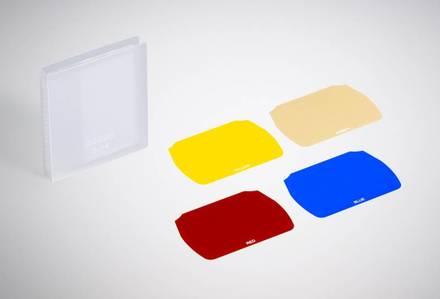 Nikon sada barevných filtrů SJ-4 pro SB-700