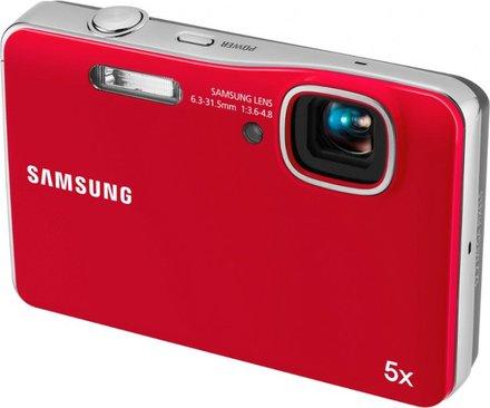 Samsung WP10 červený