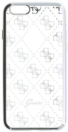 Guess 4G TPU pouzdro pro iPhone 5/5S/SE