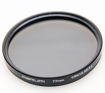 Marumi polarizační filtr C-PL 77mm