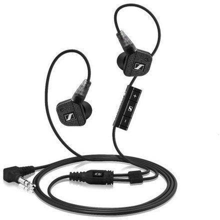 Sennheiser sluchátka IE 8 iP